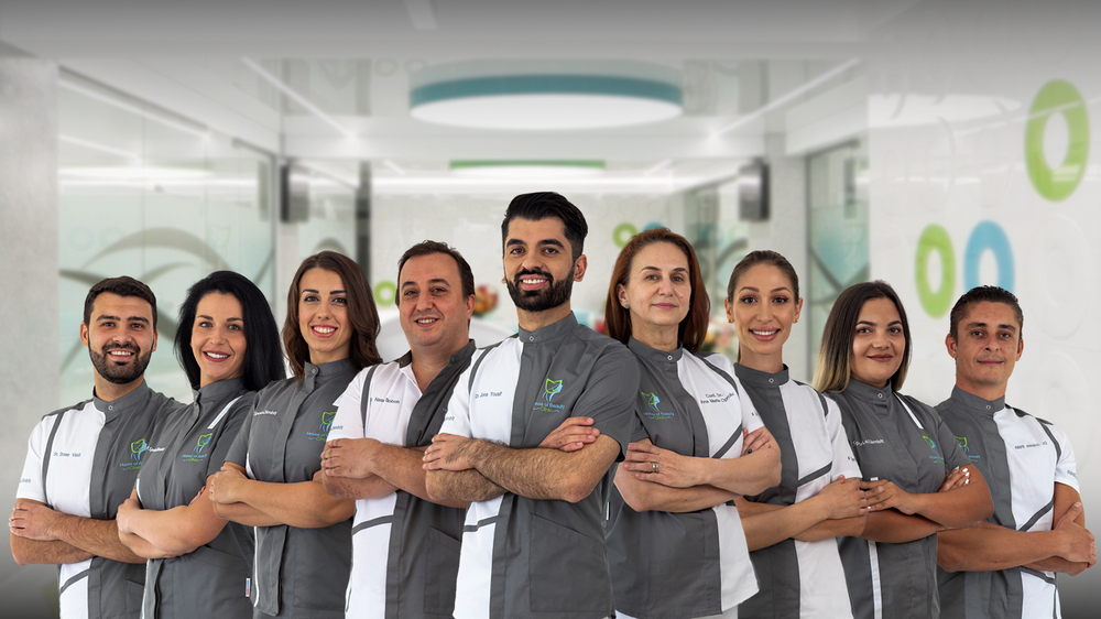house of beauty clinic, stomatologie pipera, clinica stomatologica pipera