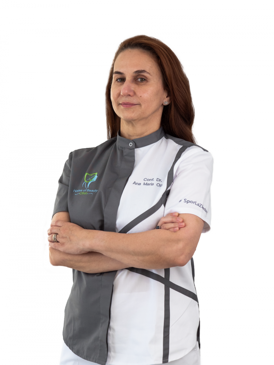 dr ana maria oproiu, house of beauty clinic
